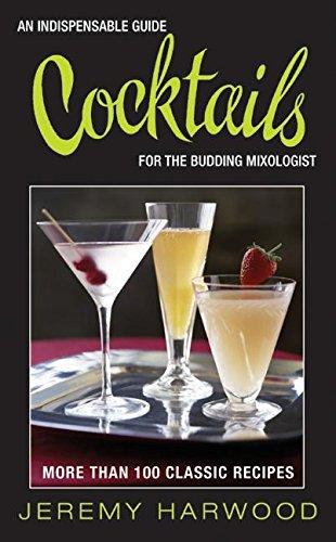 9780060785536: Cocktails