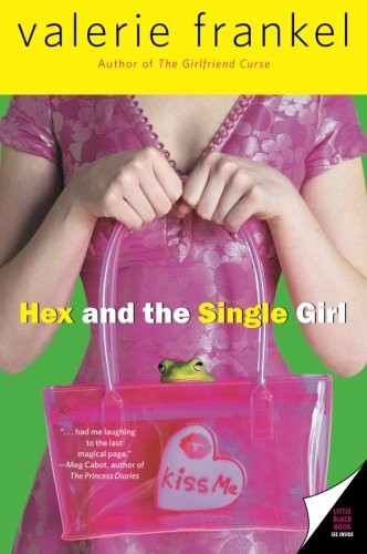 9780060785543: Hex and the Single Girl