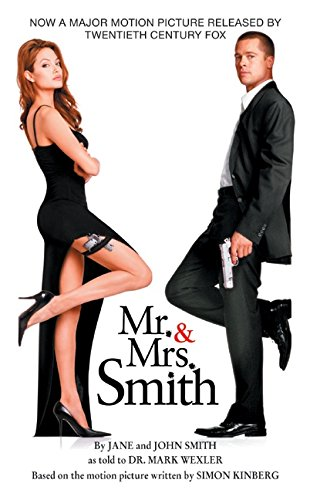 9780060785598: Mr. & Mrs. Smith