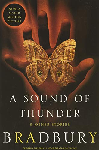 9780060785697: A Sound of Thunder and Other Stories
