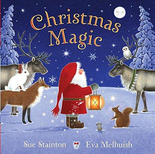 9780060785710: Christmas Magic