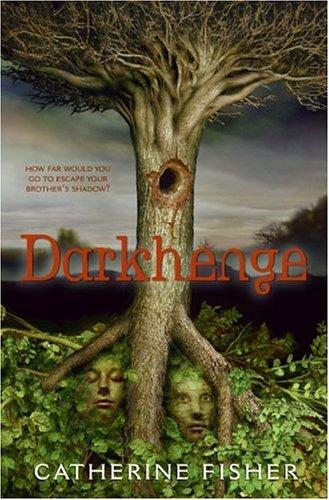 9780060785826: Darkhenge