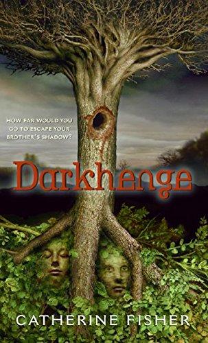 9780060785840: Darkhenge