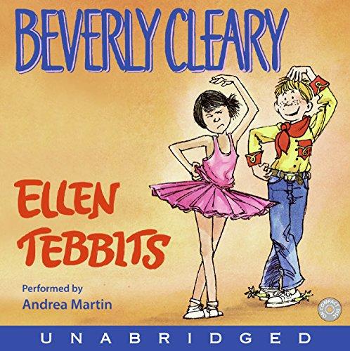 9780060785956: Ellen Tebbits