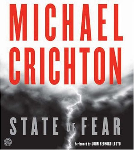 9780060786021: State of Fear