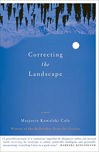 9780060786069: Correcting the Landscape: A Novel