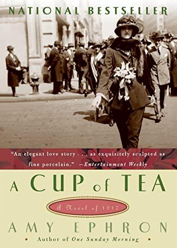 Cup of Tea (Paperback)