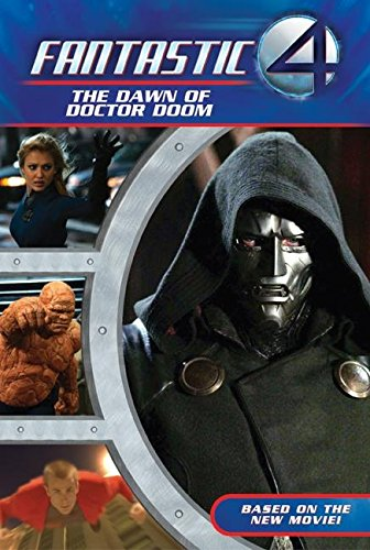 9780060786212: Fantastic Four: The Dawn of Doctor Doom (Fantastic 4)