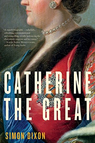 9780060786274: Catherine the Great