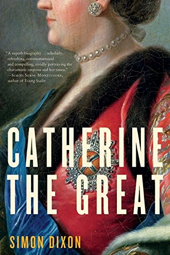 9780060786281: Catherine the Great