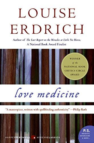 9780060786465: Love Medicine