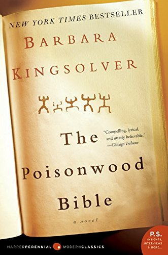 9780060786502: The Poisonwood Bible: A Novel