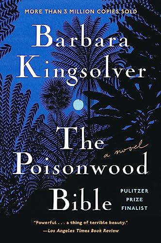 9780060786502: The Poisonwood Bible: A Novel