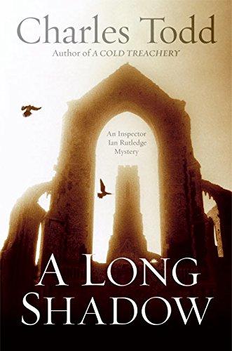 9780060786717: A Long Shadow: An Inspector Ian Rutledge Mystery (Inspector Ian Rutledge Mysteries)