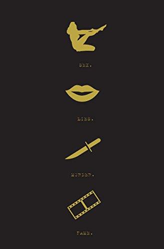 sex.lies.murder.fame.: A Novel: Files, Lolita