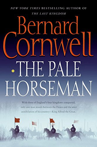 9780060787127: The Pale Horseman (The Saxon Chronicles Series #2)
