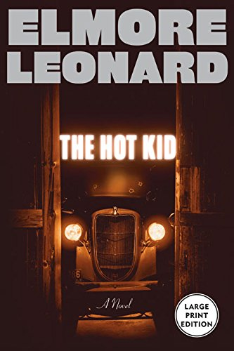 9780060787165: The Hot Kid
