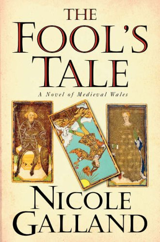 9780060787233: The Fool's Tale: A Novel of Medieval Wales