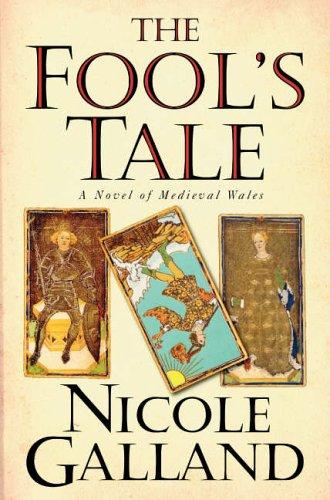 9780060787233: The Fool's Tale