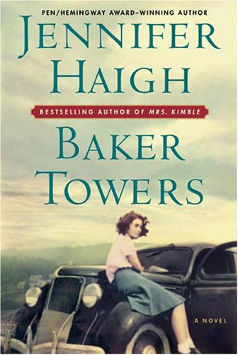 9780060787240: Baker Towers