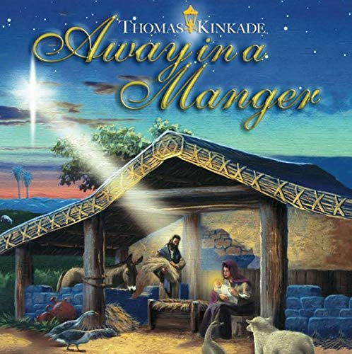 9780060787349: Away in a Manger