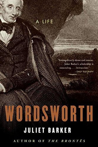 9780060787363: Wordsworth: A Life
