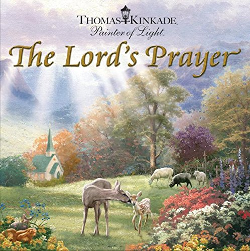 9780060787387: The Lord's Prayer