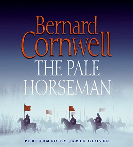 9780060787486: The Pale Horseman (The Saxon Chronicles Series #2)