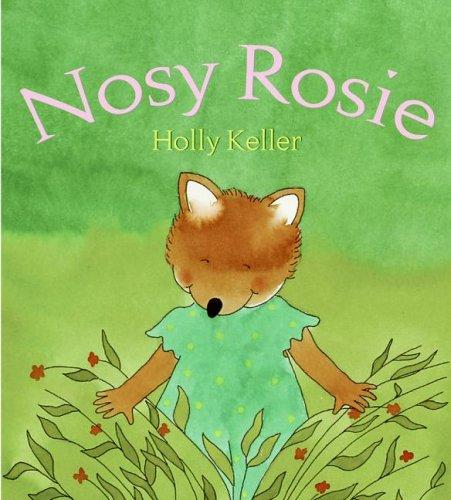 9780060787585: Nosy Rosie