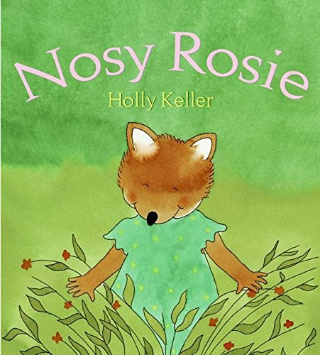 9780060787592: Nosy Rosie