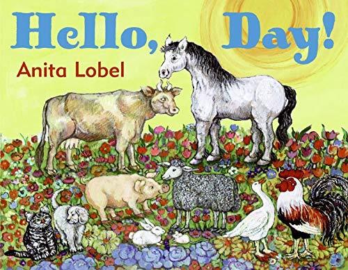 9780060787653: Hello, Day!