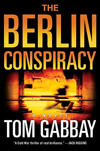 9780060787851: The Berlin Conspiracy: A Novel