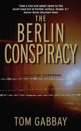 9780060787882: The Berlin Conspiracy