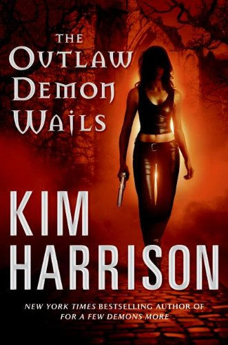 9780060788704: The Outlaw Demon Wails (The Hollows)