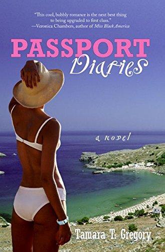 9780060789275: Passport Diaries: A Novel