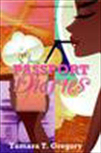 9780060789282: Passport Diaries: A Novel