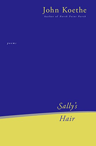 9780060789435: Sally's Hair: Poems