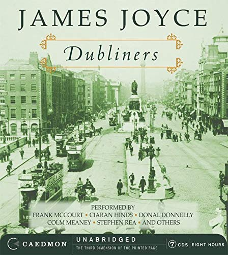 9780060789565: Dubliners