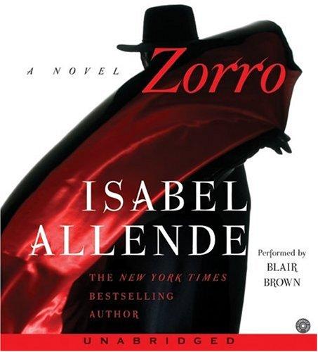9780060789596: Title: Zorro