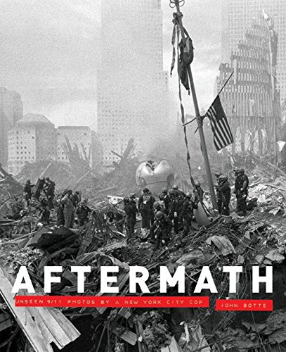 9780060789718: Aftermath: Unseen 9/11 Photos by a New York City Cop