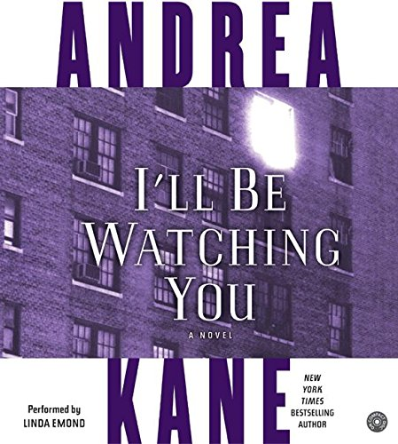 9780060789954: I'll Be Watching You CD