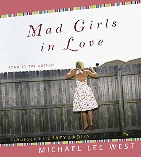 9780060789978: Mad Girls in Love CD