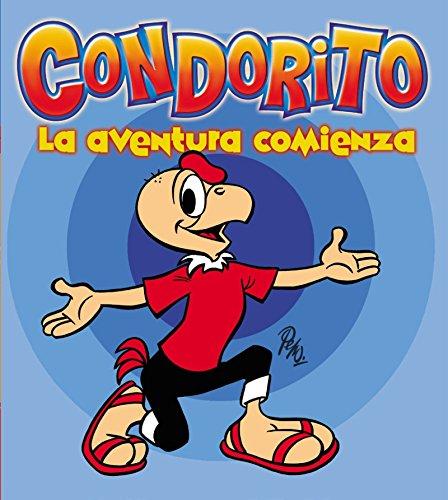 9780060790073: Condorito / Condorito!: La Aventura Comienza / The Adventure Begins