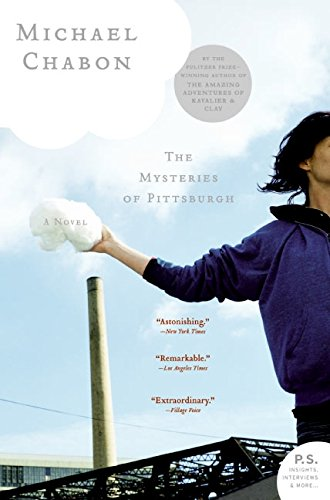 9780060790592: The Mysteries of Pittsburgh