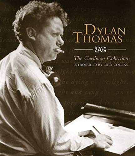 9780060790837: Dylan Thomas: The Caedmon CD Collection