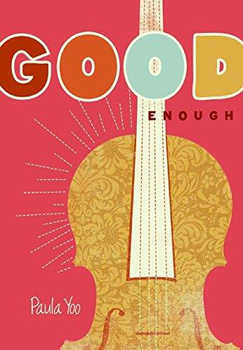 9780060790851: Good Enough