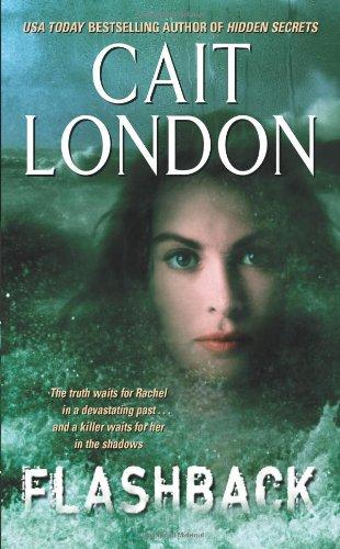 Flashback: London, Cait