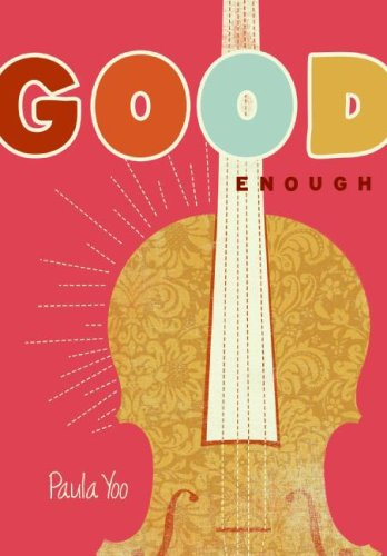 9780060790899: Good Enough
