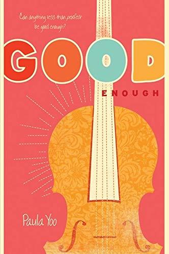 9780060790905: Good Enough