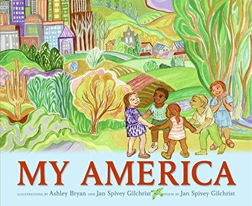 9780060791056: My America